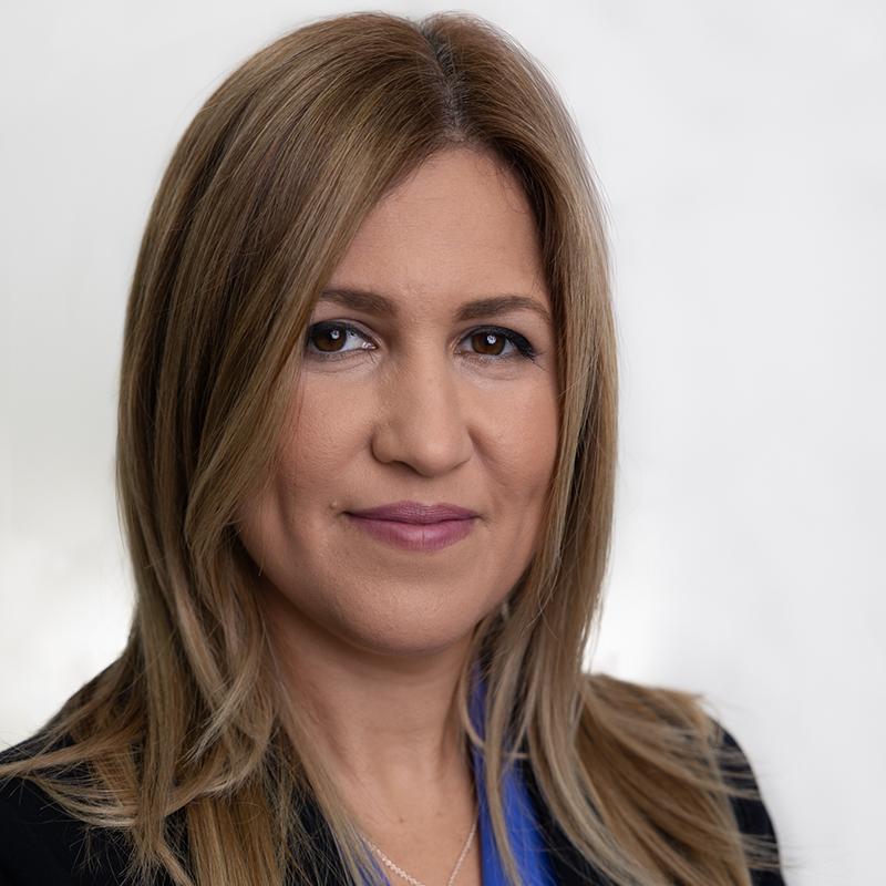 Lcda. Coral Rivera