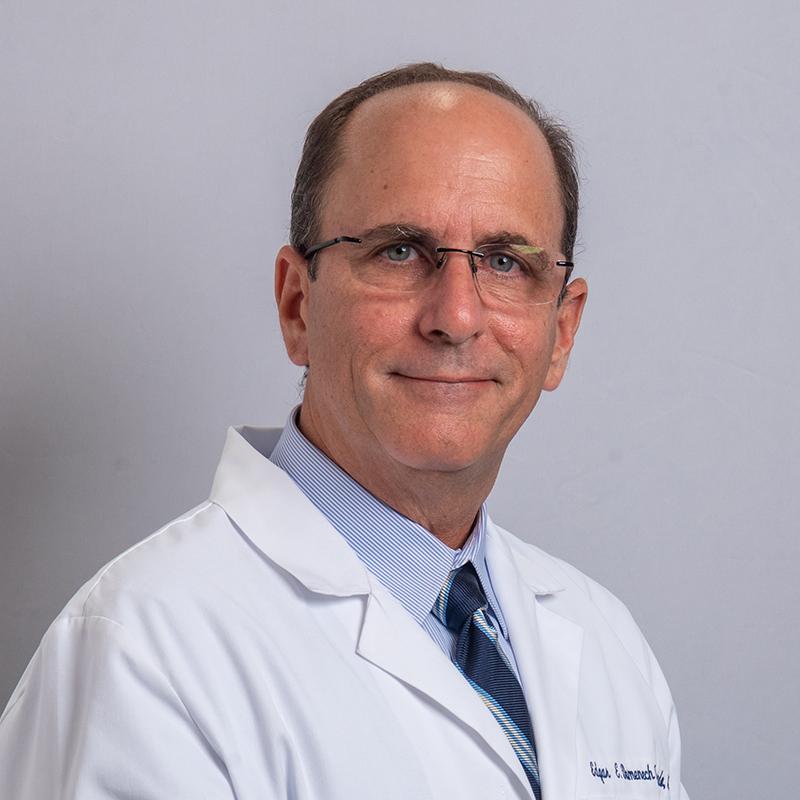 Dr. Edgar Domenech Fagundo, FACS