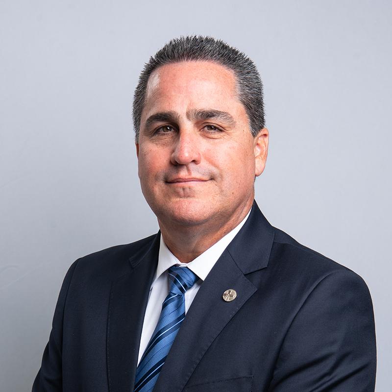 Sr. Juan Salazar Trogolo