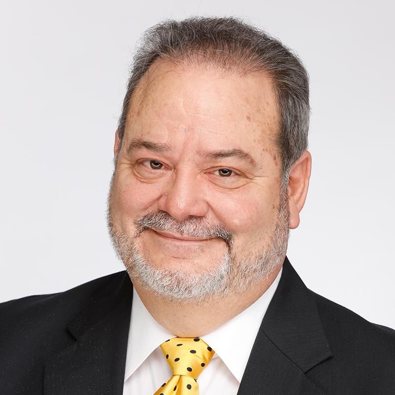 Rvdo. P. Nicolás López Peña
