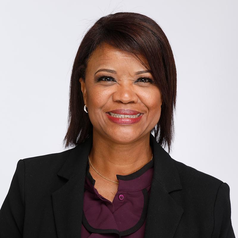 Sra. Rosemary De La Cruz, MBA