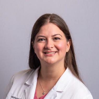 Dra. Laura Rodriguez