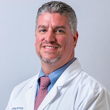 Dr. José Santiago Font MD, FACOG, FACS
