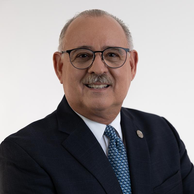 Sr. Héctor L. Troche García