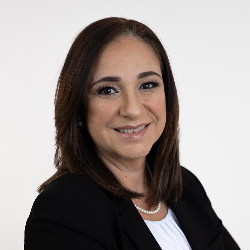 Sra. Ivette Toro Aviles