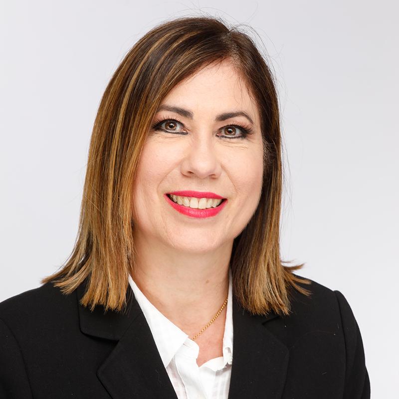 Annette M. Vélez Irizarry, MBA, CCBP