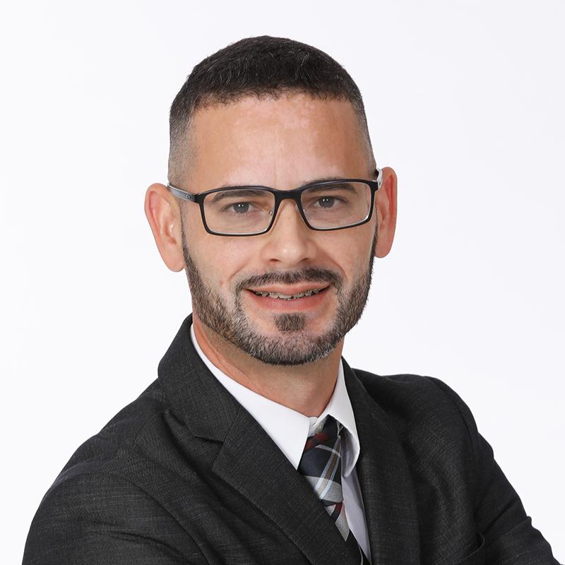 Carlos Valentín Borges, MBA