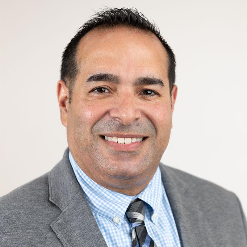 Francisco Iván Báez Borrero, MSN, MBA