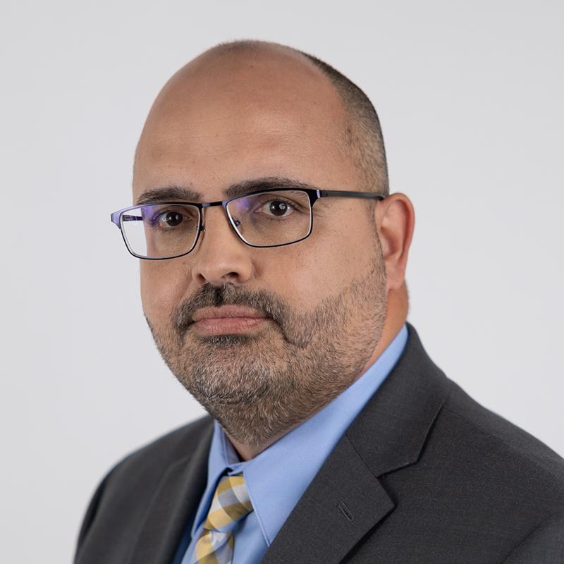 Ing. Jaime L. Rivera Muñiz