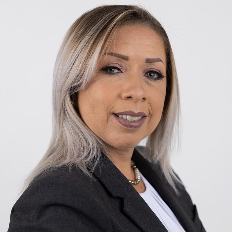 Marangely Sánchez Rivera, MSA MBA