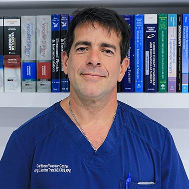 Dr. Jorge Martinez Trabal