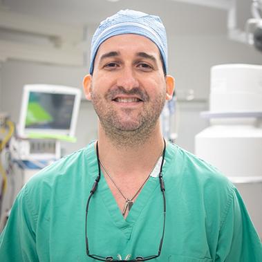 Dr.  Rafael Santini Dominguez